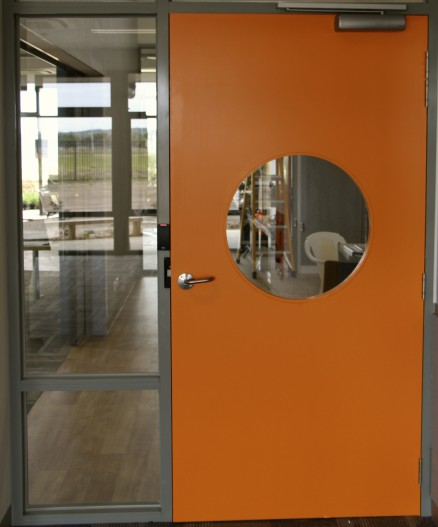 Solid core door australian commercial doors for Solid core flush panel interior doors