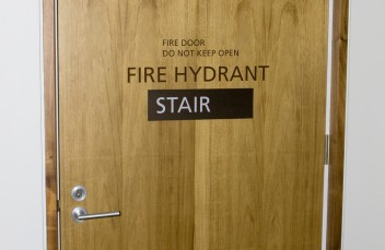 Fire Doors & Quality Manufacturers for the Commercial Industry | Australian ...