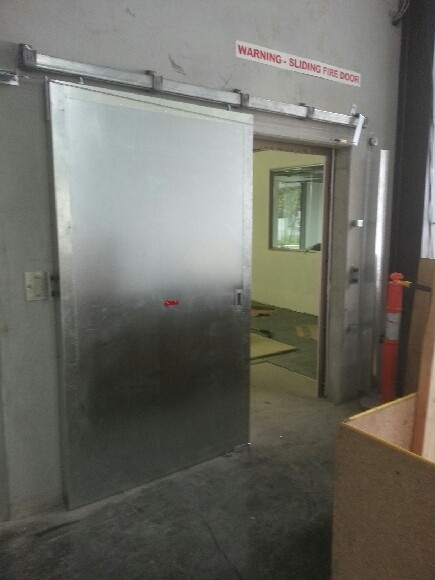 item device panic bar exit push with door use for fire emergency double